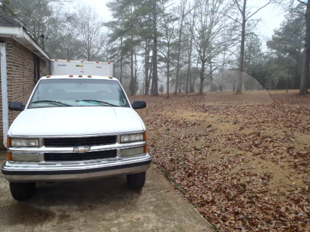 Picture of 2000 Chevrolet C/K 3500 Ext. Cab 2WD, exterior