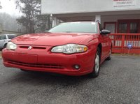 Picture of 2003 Chevrolet Monte Carlo SS, exterior