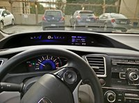 Picture of 2013 Honda Civic EX, interior, gallery_worthy