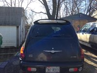 Picture of 2004 Chrysler PT Cruiser Limited Platinum, exterior