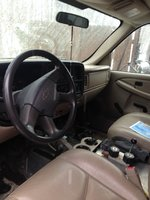 Picture of 2005 Chevrolet Silverado 3500 2 Dr Work Truck 4WD Standard Cab LB, interior