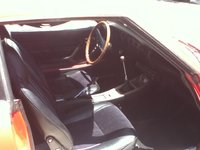 Picture of 1971 Toyota Celica ST coupe, interior, gallery_worthy