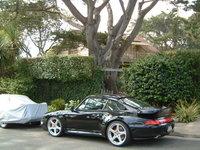 1973 Porsche 911 Picture Gallery