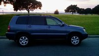 Picture of 2002 Toyota Highlander Base V6, exterior, gallery_worthy