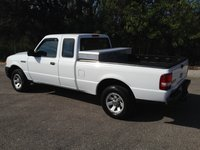 Picture of 2010 Ford Ranger XL SuperCab, exterior