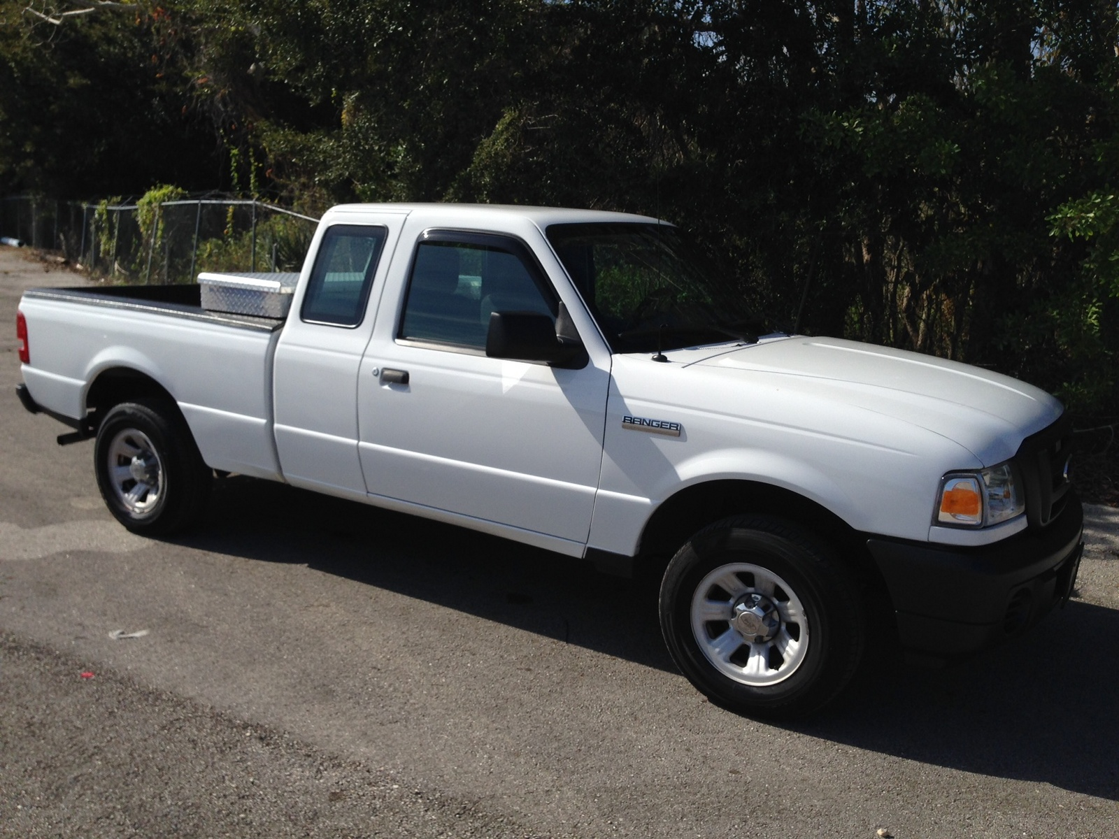 2010 Ford Ranger Review Cargurus