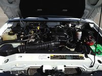 Picture of 2010 Ford Ranger XL SuperCab, engine, gallery_worthy