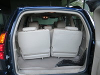 Picture of 2007 Lexus GX 470 Base, interior