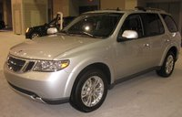 Picture of 2009 Saab 9-7X 5.3L, exterior