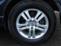 Picture of 2010 Honda CR-V EX AWD, exterior