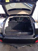 Picture of 2008 Lexus RX 400h AWD, interior