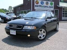 Audi A4 Questions 2001 Audi A4 2 8 Will Not Shift Out Of