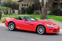 Picture of 2004 Dodge Viper SRT10 Roadster RWD, exterior, gallery_worthy
