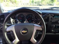 Picture of 2013 Chevrolet Silverado 1500 LT Crew Cab, interior