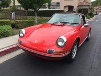 Picture of 1972 Porsche 911, exterior