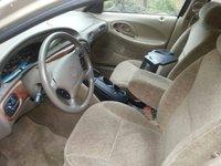 Picture of 1998 Mercury Sable 4 Dr LS Sedan, interior