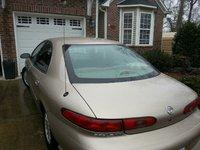 Picture of 1998 Mercury Sable 4 Dr LS Sedan, exterior