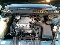 Picture of 1991 Buick Regal 4 Dr Custom Sedan, engine