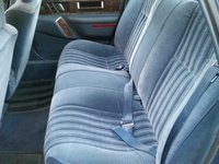 Picture of 1991 Buick Regal Custom Sedan FWD, interior, gallery_worthy