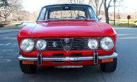 1973 Alfa Romeo GTV Overview