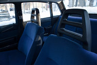 Picture of 1985 Volvo 240 DL, interior