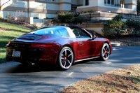 Picture of 2015 Porsche 911 Targa 4