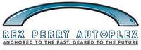 Rex Perry Autoplex logo