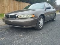 Picture of 2004 Buick Century, exterior