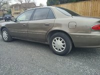 Picture of 2004 Buick Century, exterior, gallery_worthy