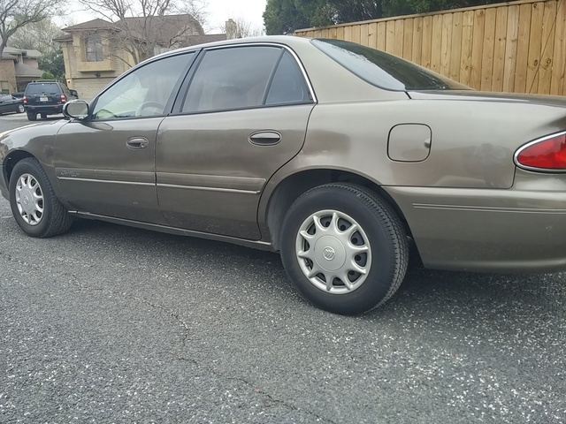 Picture of 2004 Buick Century