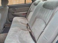 Picture of 2004 Buick Century, interior