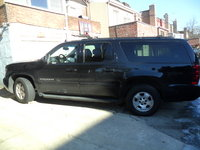 Picture of 2011 Chevrolet Suburban LS 1500 4WD, exterior