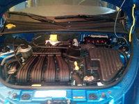 Picture of 2009 Chrysler PT Cruiser Base, engine
