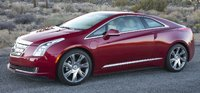 2015 Cadillac ELR Picture Gallery