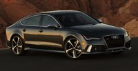 2015 Audi RS 7, Front-quarter view, exterior, manufacturer, gallery_worthy