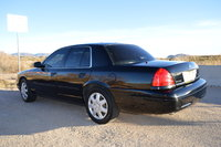 2009 Ford Crown Victoria Overview