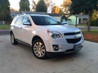 Picture of 2010 Chevrolet Equinox LTZ, exterior, gallery_worthy