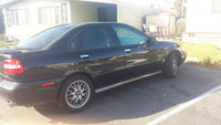Picture of 2004 Volvo S40 1.9T, exterior, gallery_worthy