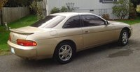 Picture of 1994 Lexus SC 300 Base, exterior