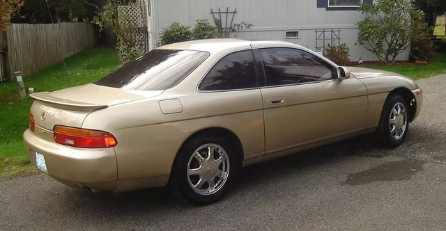 Picture of 1994 Lexus SC 300 Base