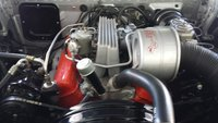 Picture of 1958 Chevrolet Impala, engine, gallery_worthy