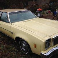 1977 Chevrolet Malibu Picture Gallery