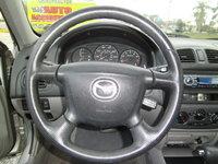 Picture of 2001 Mazda Protege LX 2.0, interior