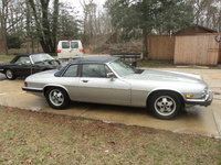 1990 Jaguar XJ-S Overview