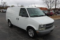 Picture of 1999 Chevrolet Astro Cargo Van 3 Dr STD AWD Cargo Van Extended, exterior