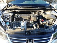 Picture of 2014 Honda Accord EX-L w/ Nav, engine