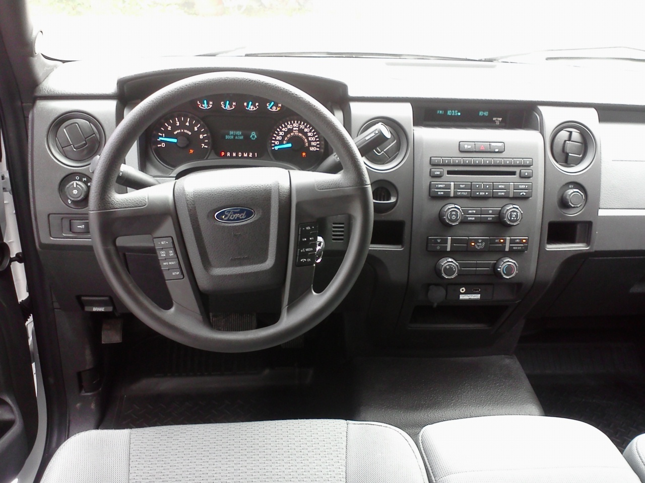 2014 Ford F 150 Pictures Cargurus