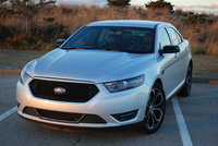 Picture of 2014 Ford Taurus SHO AWD, exterior