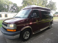 Picture of 2003 Chevrolet Express 1500 RWD, exterior, gallery_worthy