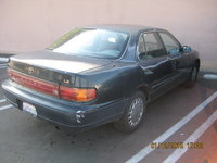Picture of 1992 Toyota Camry LE, exterior